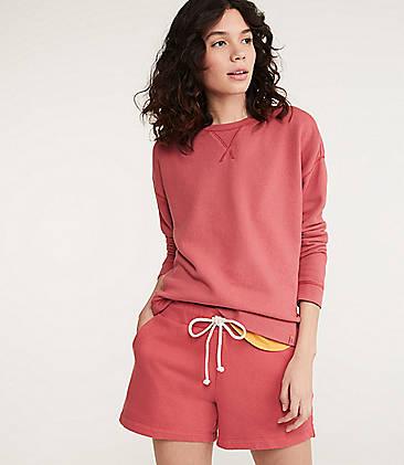 df6558193975cb ... 39.50 Lou   Grey Terry Sweatshirt