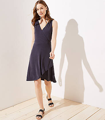 6a2ad6cf6f760 Ladies' Dress Sale: Swing Dresses, Wrap Dresses & Jumpsuits | LOFT