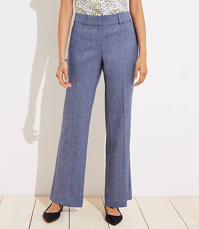 Petite Trousers in Julie Fit