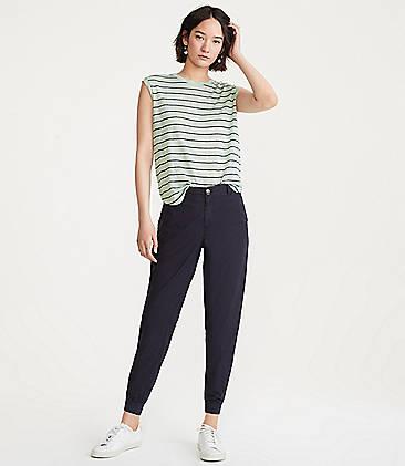 084b10b1 Pants for Women: Joggers, Sweatpants, Leggings & More | Lou & Grey
