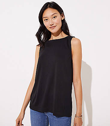 303f8dd8443cef Sleeveless Shirts   Blouses