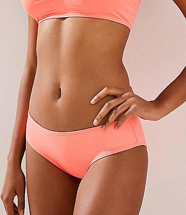 f686b23e4e80 LOFT Beach Hipster Bikini Bottom