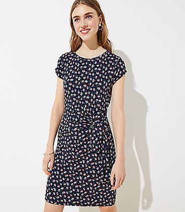 d54b0aa075 Ladies' Dress Sale: Swing Dresses, Wrap Dresses & Jumpsuits | LOFT