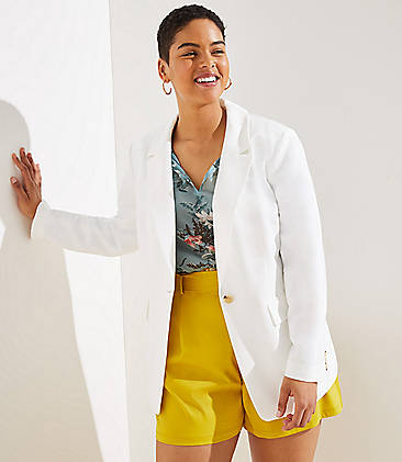 b5ff479834aa2e Ivory Plus Size Office Wear & Career Clothes for Women | LOFT
