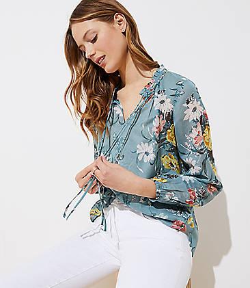 a7d090b9a2576c Shirts   Blouse Petite Tops for Women
