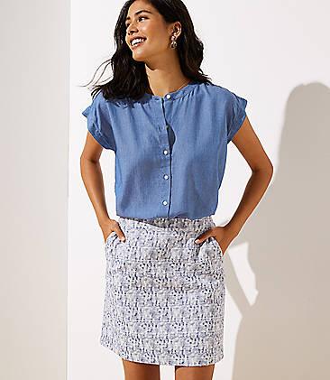 11e8d49251c Tall Clothing for Women: Pants, Jeans & Dresses | LOFT