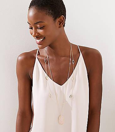 Jewelry For Women Earrings Neckalces Amp Bracelets Loft