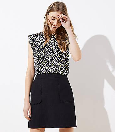 f6b3351106c9 Petite Work Clothes for Women | LOFT