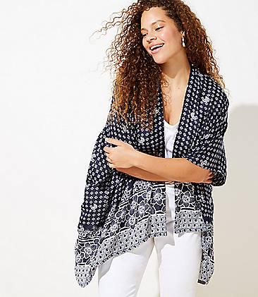 a3fc69d838f Plus Size Accessories, Tights & Wraps for Women | LOFT