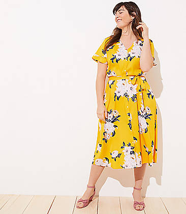Plus Size Clothes for Women: View All | LOFT