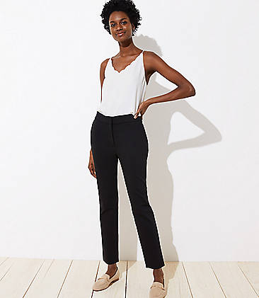 9e094db45ca Petite High Waist Skinny Ankle Pants in Marisa Fit