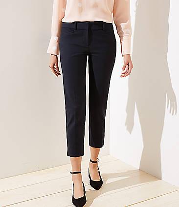 6816653d4773c6 Tall Pants for Women: Skinny Pants, Leggings & More   LOFT