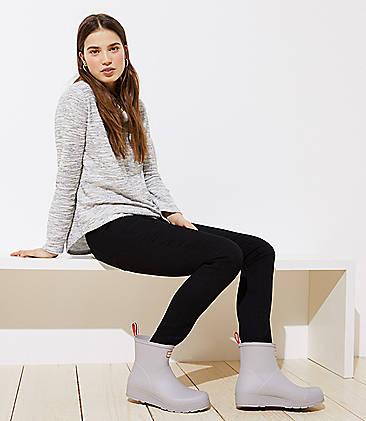 d37872921d8 Booties & Ankle Boots for Women | LOFT