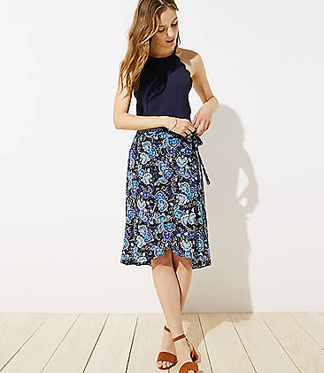 c52467112aab Skirts - Maxi Skirts, Pencil Skirts & More for Work & Weekends | LOFT