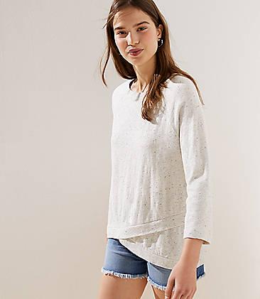 73d16e0cf4580 Sale Tops: Women's Shirts on Sale| LOFT