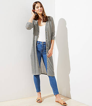 75ae6443682 Cardigan Sweaters for Women | LOFT