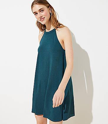 d8dadf251c58 Ladies' Dress Sale: Swing Dresses, Wrap Dresses & Jumpsuits | LOFT