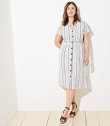 504e0acb1 Plus Size Clothes for Women: View All | LOFT