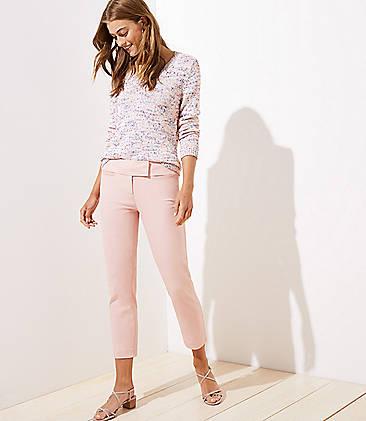 377a77afec92 Tall Pants for Women: Skinny Pants, Leggings & More   LOFT