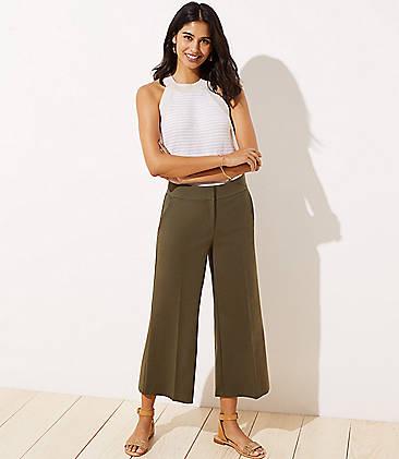 b9041be8fcf35 Pants & Leggings for Women | LOFT