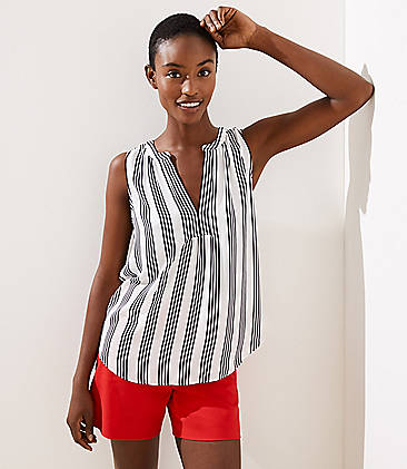 adcac614254f46 Work-Perfect Tops & Blouses for Women | LOFT
