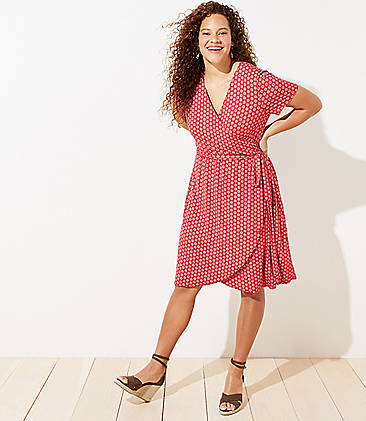 d89e79f825f Plus Size Dresses for Women | LOFT