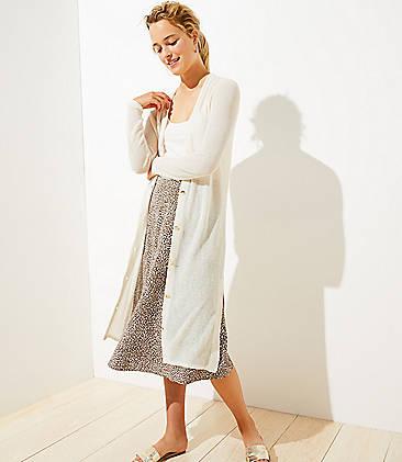 ef01f3e0cc5 Petite Sweaters for Women: V-Necks & Cardigans | LOFT