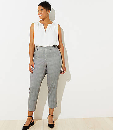 Plus Size Business Casual Work Clothes | LOFT