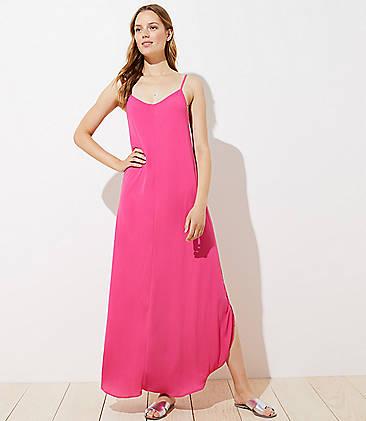 67b4796ec2 Dresses for Women | LOFT