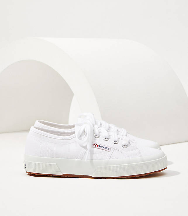 Superga 2750 Cotu Classic Sneakers by Loft