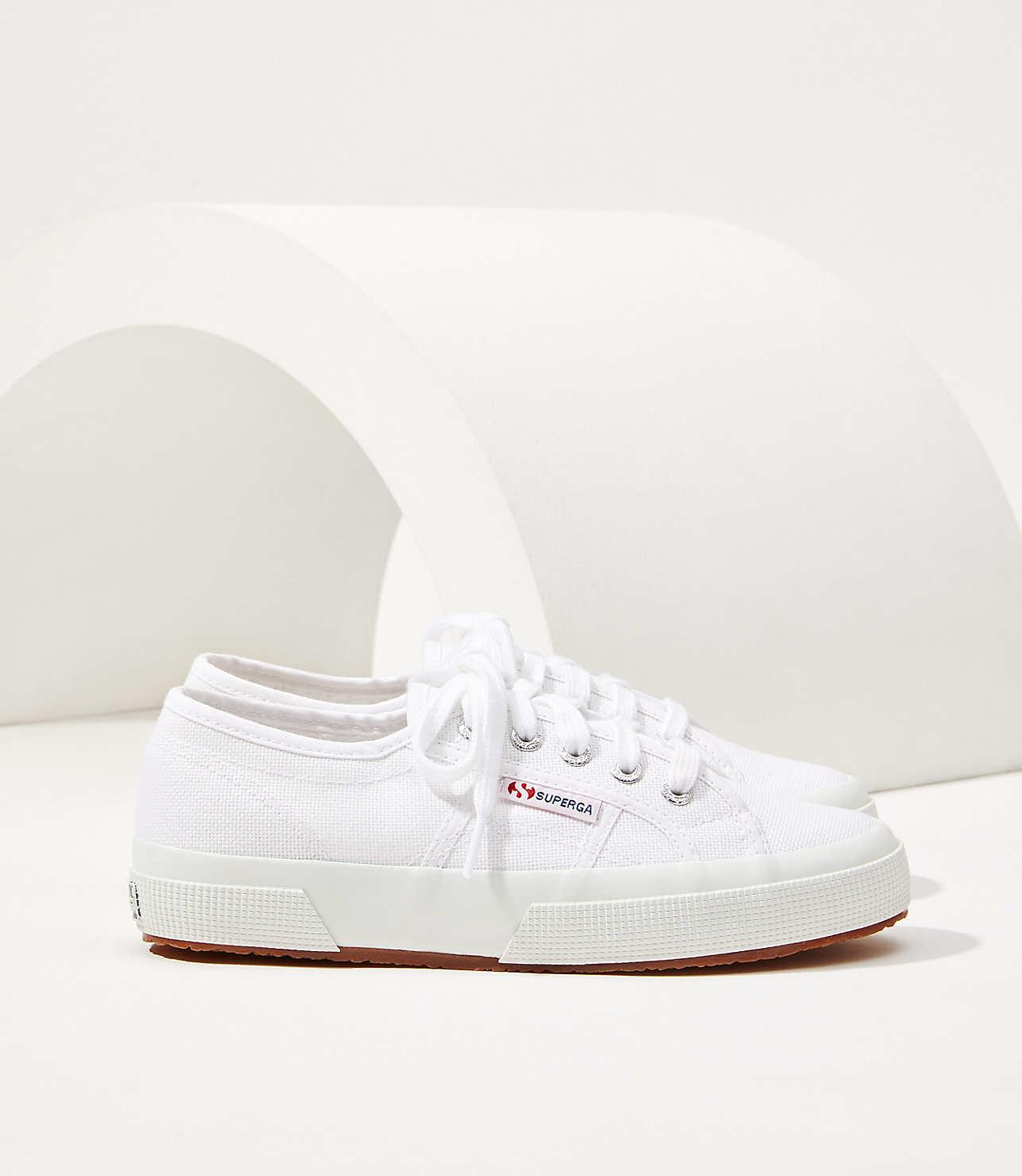 Superga 2750 Cotu Classic Sneakers | LOFT