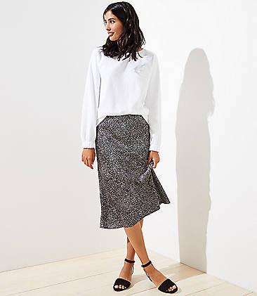 b8fd0e67a5 Skirts - Maxi Skirts, Pencil Skirts & More for Work & Weekends | LOFT