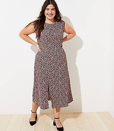 Plus Size Clothes for Women: View All | LOFT