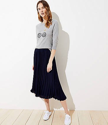 d8a2e89fa1524 Skirts - Maxi Skirts, Pencil Skirts & More for Work & Weekends | LOFT