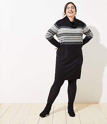 Plus Size Dresses for Women | LOFT