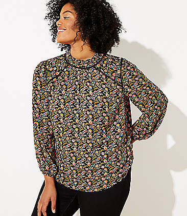 Trendy Plus Size Clothes for Women: New Arrivals   LOFT