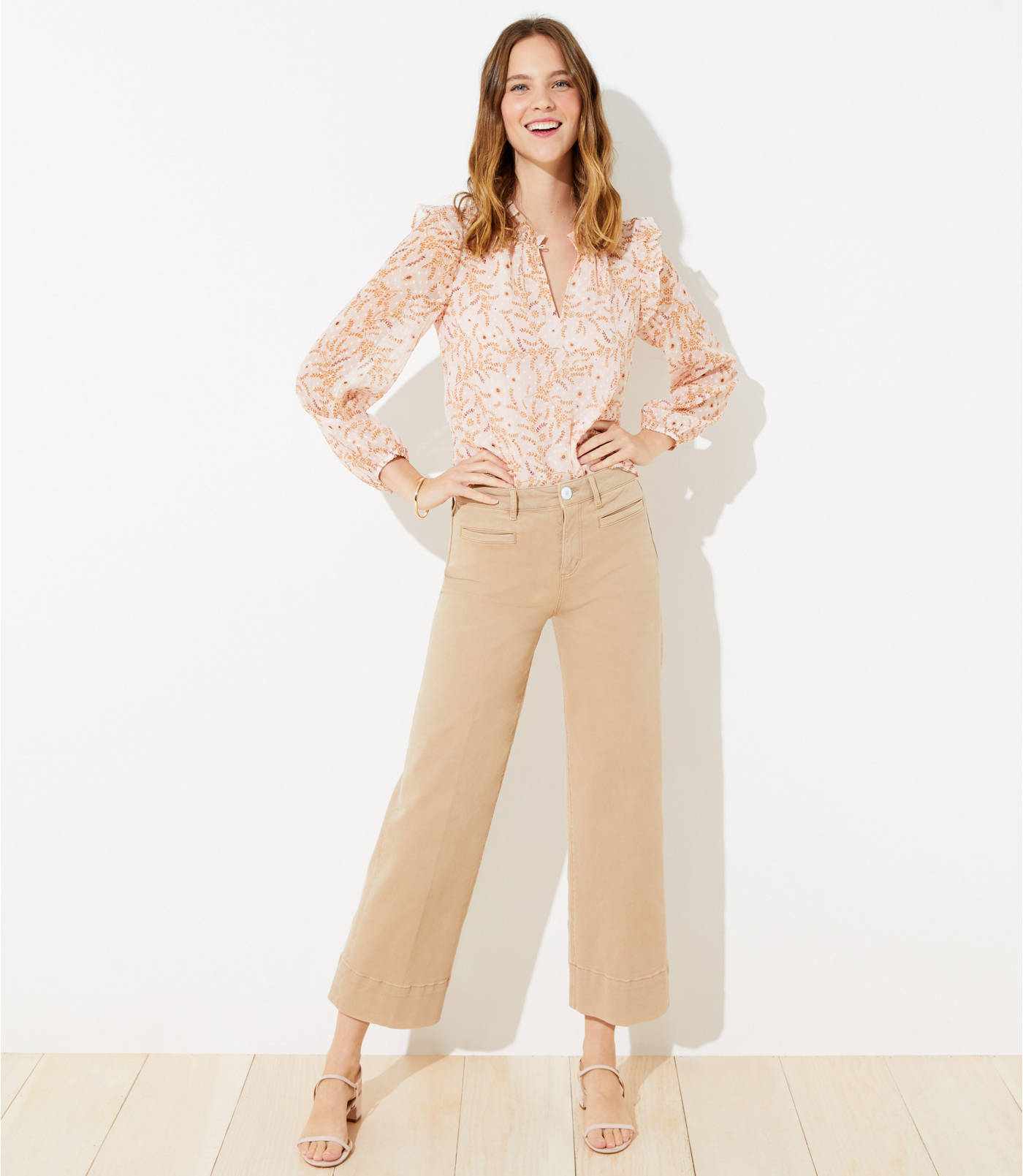 LOFT'S HUGE SUMMER SALE WOMEN'S CLOTHING AS LOW AS $8!