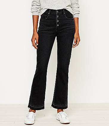 Jeans On Sale Skinny Straight Leg Boyfriend Jeans Loft