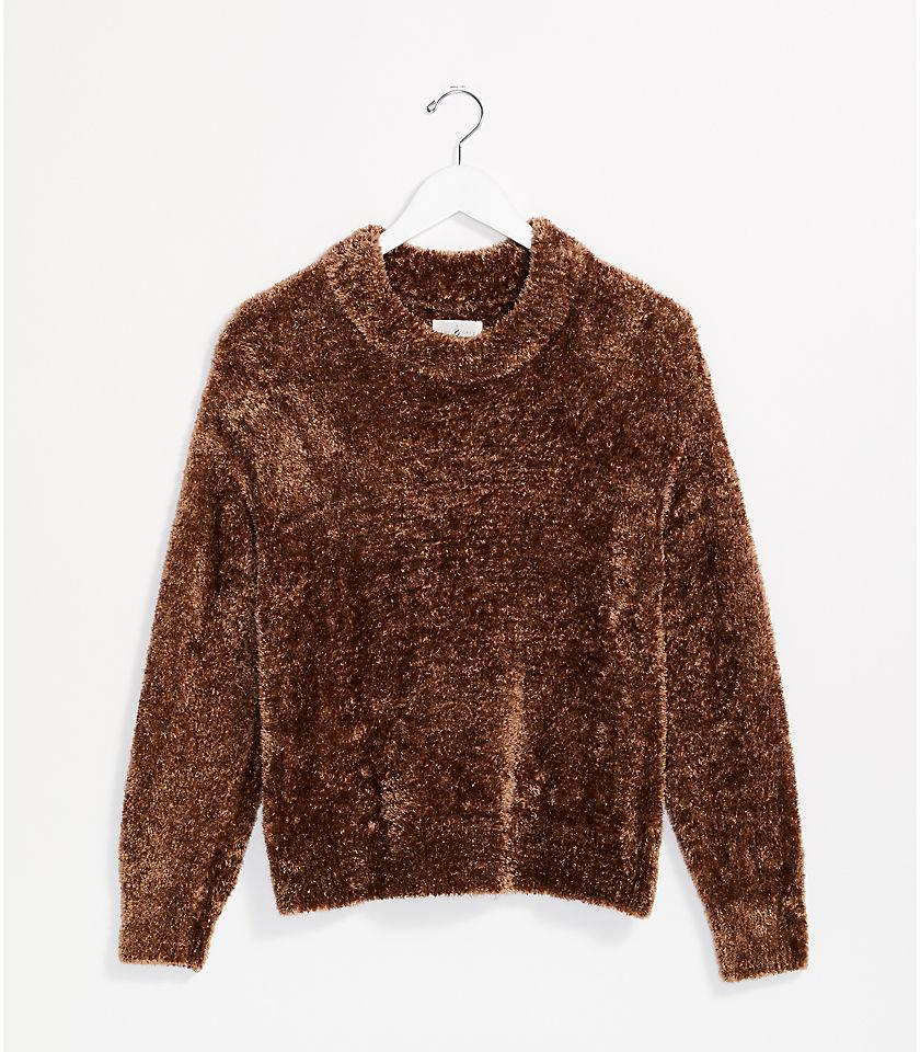 로프트 LOFT Lou & Grey Lashout Sweater