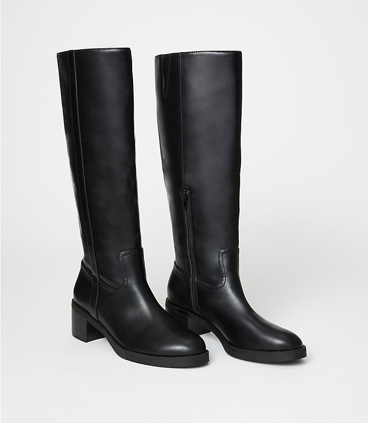 LOFT Women's Knee High Boots