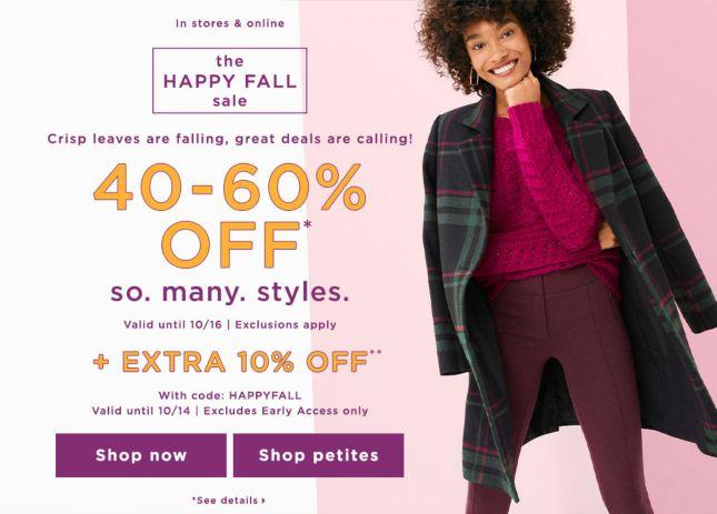 Clothes Outlet Big Sale & Best Deal