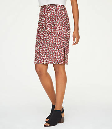 590d177f10 Clearance Skirts for Women | LOFT Outlet