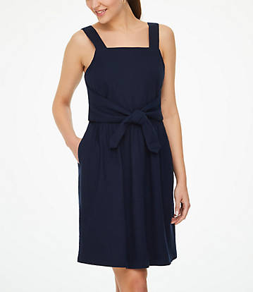 4f3704b220 Clearance Dresses for Women | LOFT Outlet