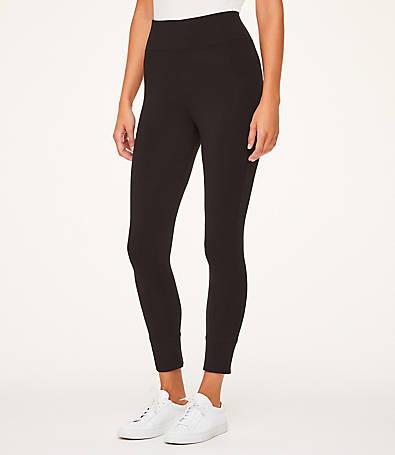 LOFT Super Soft Skinny Sweatpants