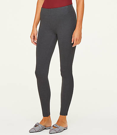 LOFT Ponte Leggings