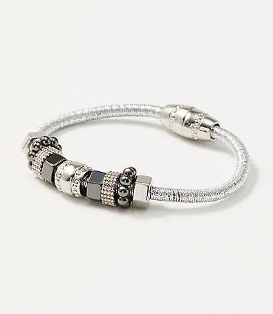 LOFT Charm Slider Bracelet