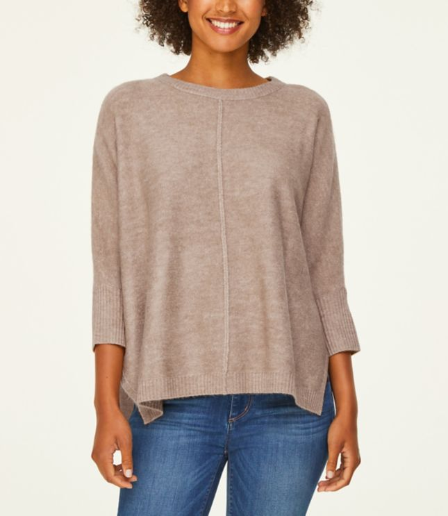 Poncho Sweater (Was $69.99, Now $34.99)